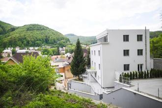Villa Iréne Trenčianske Teplice