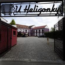 Penzion U Heligonky Brno