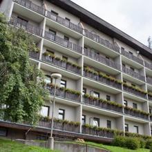 Lázeňský hotel Réva Janské Lázně