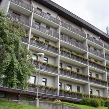 Lázeňský hotel Réva
