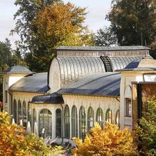 Lázeňský hotel Réva-Janské Lázně-pobyt-Podzimní regenerace v Krkonoších