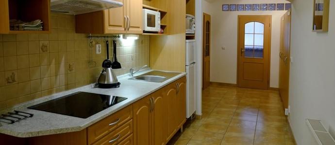 Apartmá Rakovník 1133580551