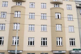 My Hotel Apollon Praha