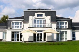 Rezidence Holšín Rosovice