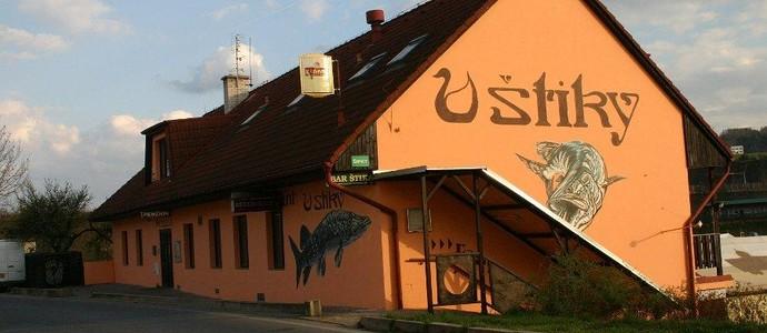 Penzion U Štiky Beroun 33455164
