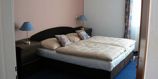 Eurohotel garni Karlovy Vary 1127865641