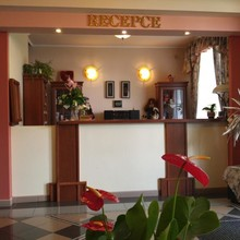 Eurohotel garni Karlovy Vary 1129654145