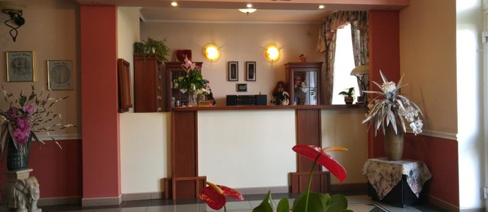 Eurohotel garni Karlovy Vary 1143020497