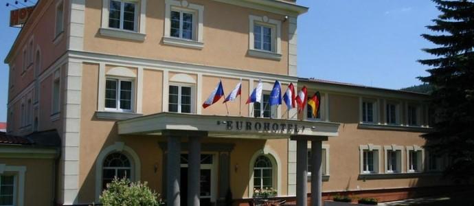 Eurohotel garni Karlovy Vary