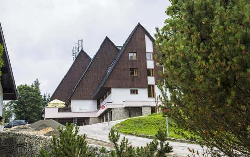 Parkhotel Harrachov 1153855677