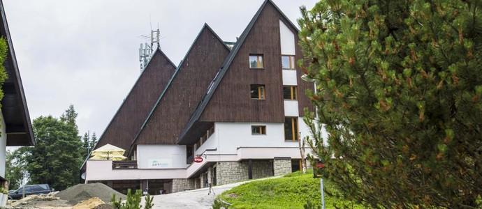Parkhotel Harrachov 1137431033