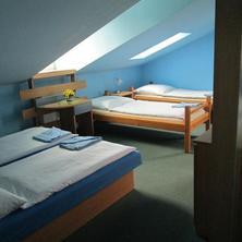 Hotel Union Černý Důl 33455400