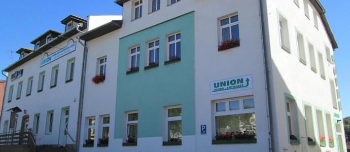 Hotel Union Černý Důl
