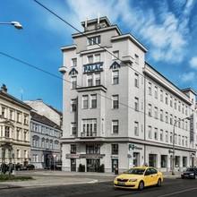 Hotel Palác Olomouc