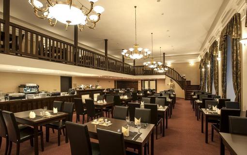 Spa Hotel Millenium 1154075599