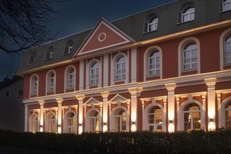 Karlovy Vary-Spa Hotel Millenium