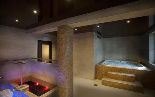 Spa Hotel Millenium 1154075611