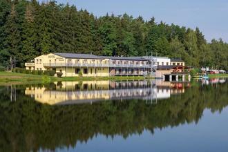 Hotel & Wellness Knížecí Rybník Tábor