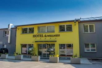 Hotel & Wellness Knížecí Rybník Tábor 43537524