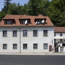 Apartmány U koček Tábor