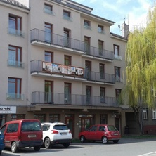 Apartment Husova - Poděbrady
