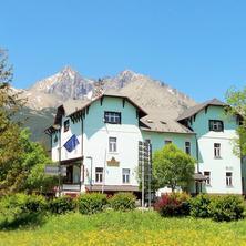Hotel TATRY Vysoké Tatry