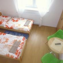 Ubytování v soukromí Kyjov
