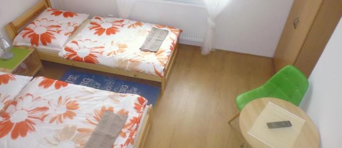 Ubytování v soukromí Kyjov 1117086174
