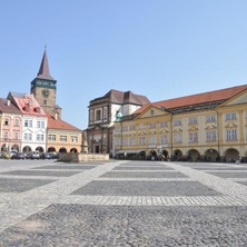 Apartmán Tylova 515 - Jičín
