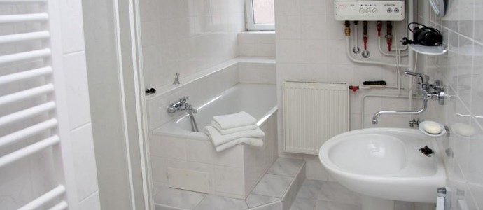 Apartmán Komenského náměstí Jičín 33456940
