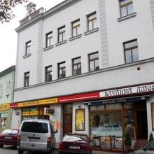 Apartmán Komenského náměstí Jičín