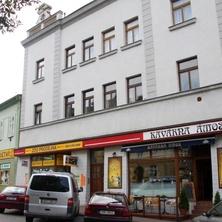 Apartmán Komenského náměstí - Jičín