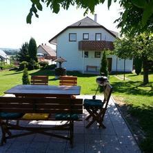 Apartmán Sedličky Jičín