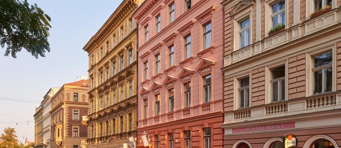 Remember Residence Praha
