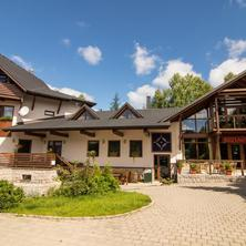 Pension Venus Harrachov Harrachov 33694818
