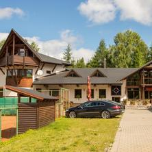 Pension Venus Harrachov Harrachov
