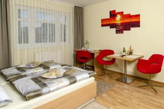 Hotel Osvit Mladá Boleslav