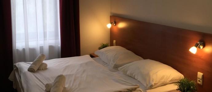 HOTEL ELMA, Srbsko u Karlštejna Srbsko 1133583171