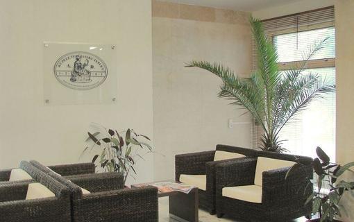 Hotel Aqua 1154819255