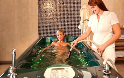 Léčebný pobyt Klasic na 7 nocí-Hotel Aqua 1154819277