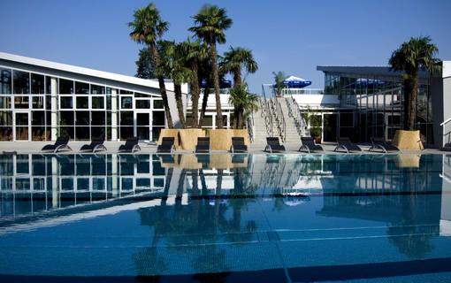 Pobyt Víkend-Hotel Aqua 1154819275