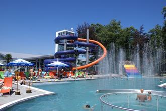 Turčianske Teplice-pobyt-Spa a Aquapark na 5 nocí