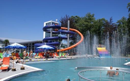 Spa a Aquapark na 5 nocí-Hotel Aqua 1154819283