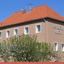 Penzion Kirch Skalná 44273920