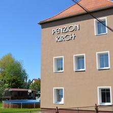 Penzion Kirch Skalná