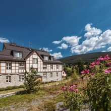 Theresian Apartment Ostružná 1133583875
