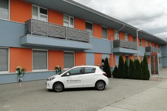 Agro Complex Apartments Nitra
