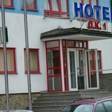 Hotel O.K. 1 Beroun
