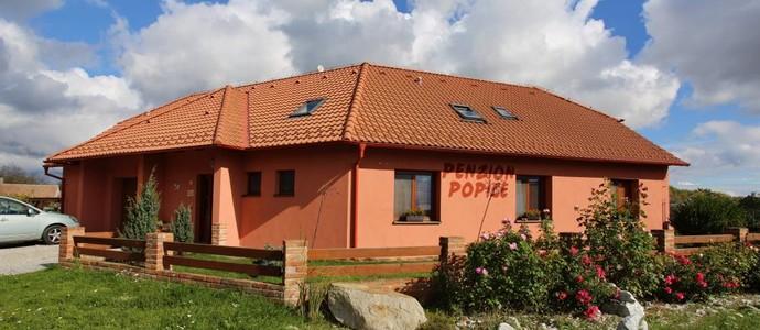 Penzion Popice Znojmo