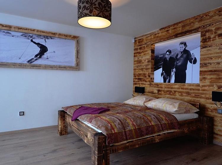 Ubytování Apartmány Benecko Krkonoše